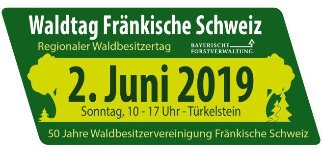 Waldtag Fränkische Schweiz
